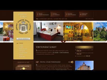 www.hotel-loket.cz