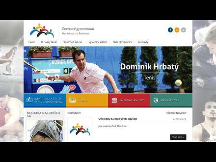 www.sportgymba.sk