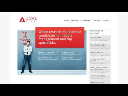 www.aspen-staff.com