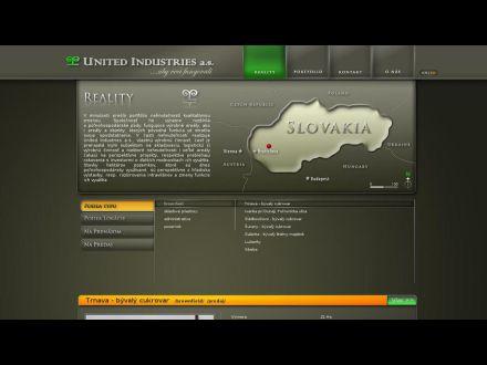 www.unitedindustries.sk