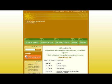 www.vieratour.webnode.sk