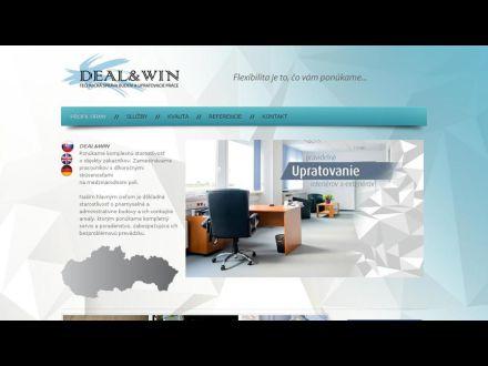 www.dealandwin.sk
