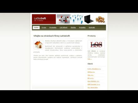 www.lastasoft.sk