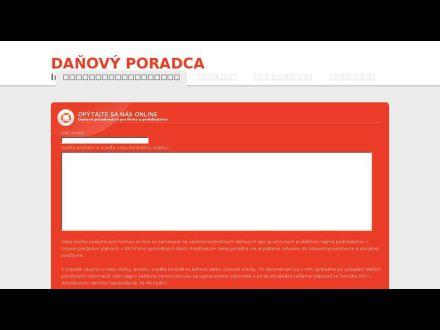 www.danovy-poradca.sk