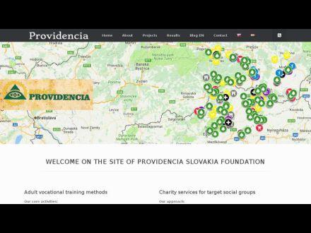 www.providencia.sk