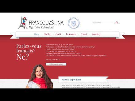 www.francouzstina.info