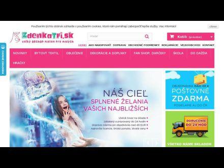 www.zdenkatri.sk