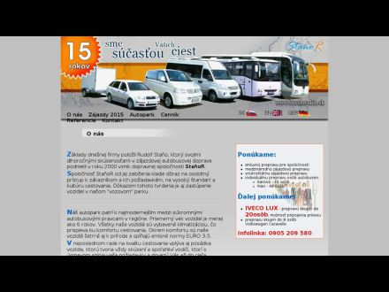 www.busslovakia.sk