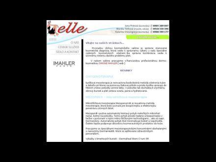 www.firmysala.sk/elle