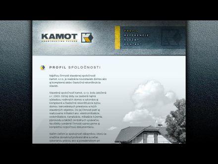 www.kamot.sk