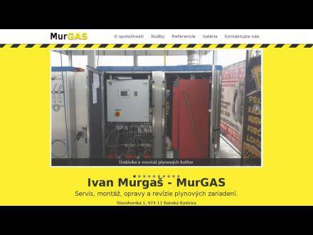 www.ivanmurgas.sk