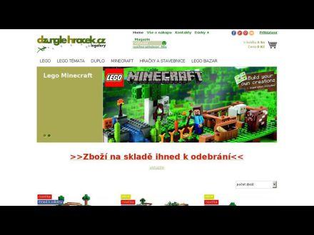 www.dzunglehracek.cz