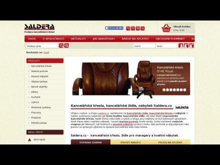 www.saldera.cz/