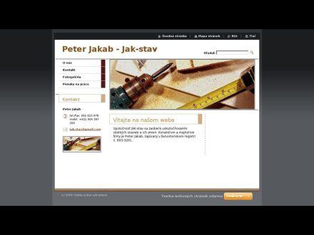 www.jak-stav.webnode.sk