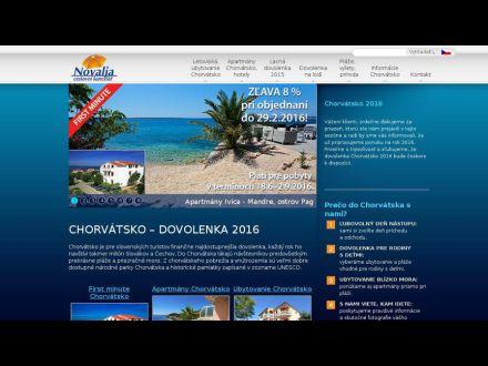 www.novalja.sk