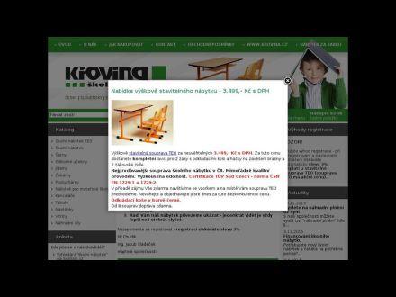 www.krovina.com