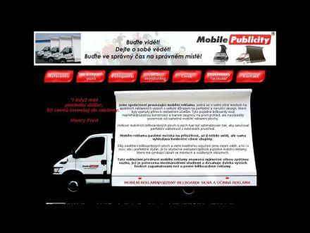 www.mobilepublicity.cz