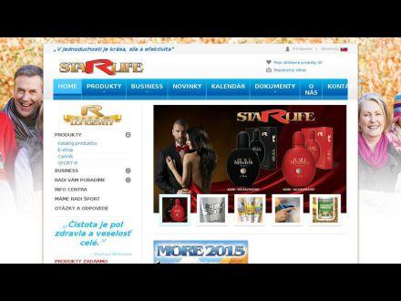 www.starlife.sk