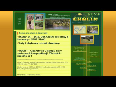 www.kemp-cholin.cz