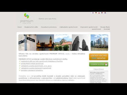 www.virtualnakancelaria.sk