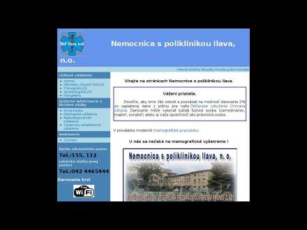 www.nspilava.sk
