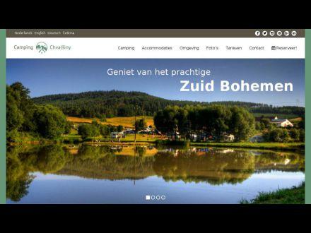 www.campingchvalsiny.nl