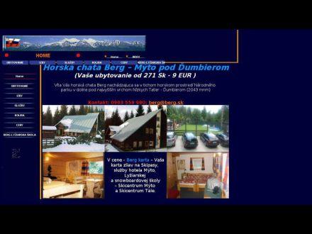 www.berg.sk