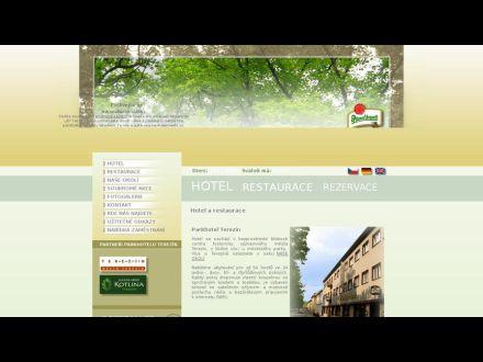 www.hotelterezin.cz