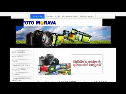 www.fotomorava.cz