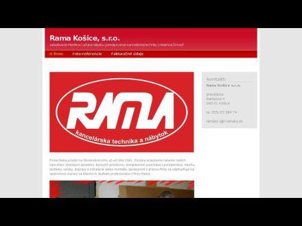www.ramako.sk