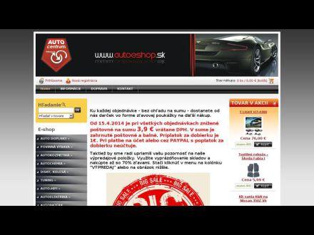 www.autoeshop.sk