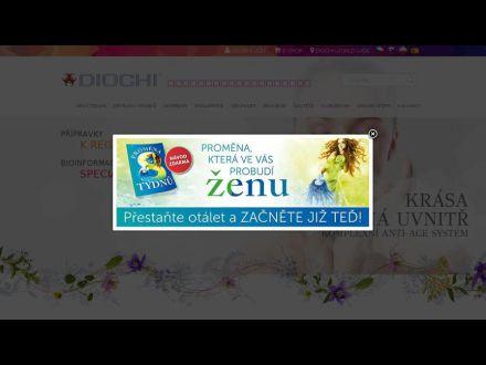 www.diochi.cz