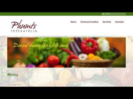 www.restauraciaphumts.sk