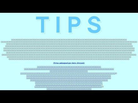 www.tips.sk