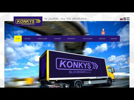 www.konkys.eu