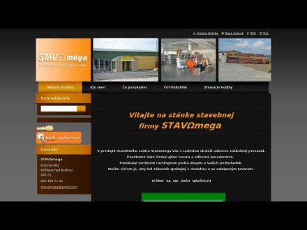 www.stavomega.com