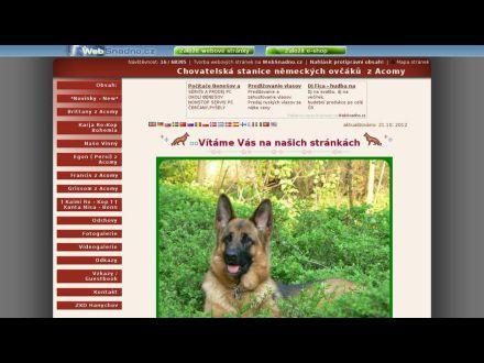 www.acomy.wbs.cz