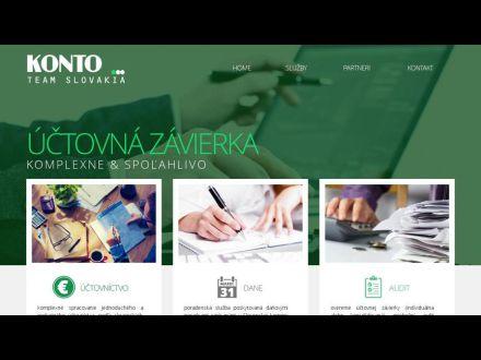 www.auditkonto.sk