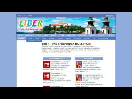 www.liber.sk