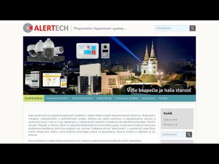 www.alertech.sk