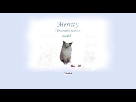 www.merrity.cz