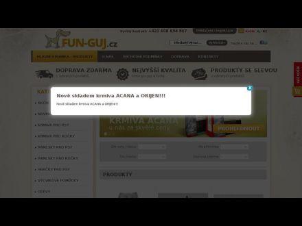 www.fun-guj.cz
