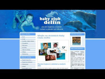 www.bcdelfin.cz