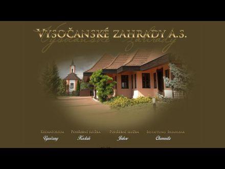 www.vysocany.cz