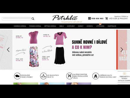 www.petrklic.cz