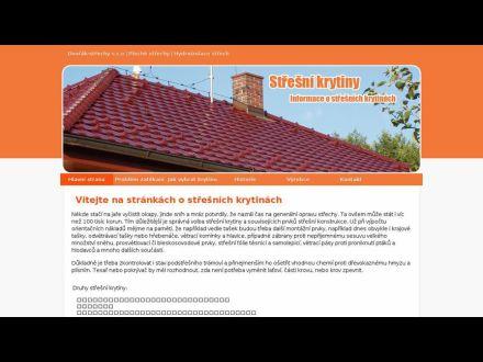 www.strechy-krytiny.cz