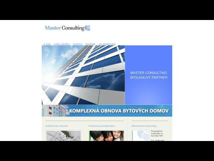 www.masterconsulting.sk