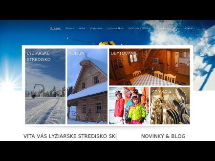 www.ski-gruniky.sk