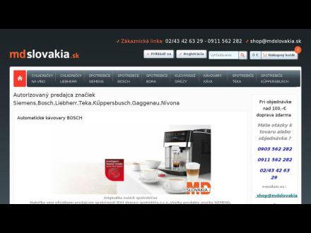 www.mdslovakia.sk