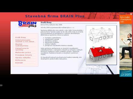 www.brainplus.szm.sk